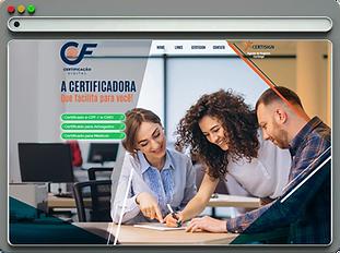 CF Certificadora