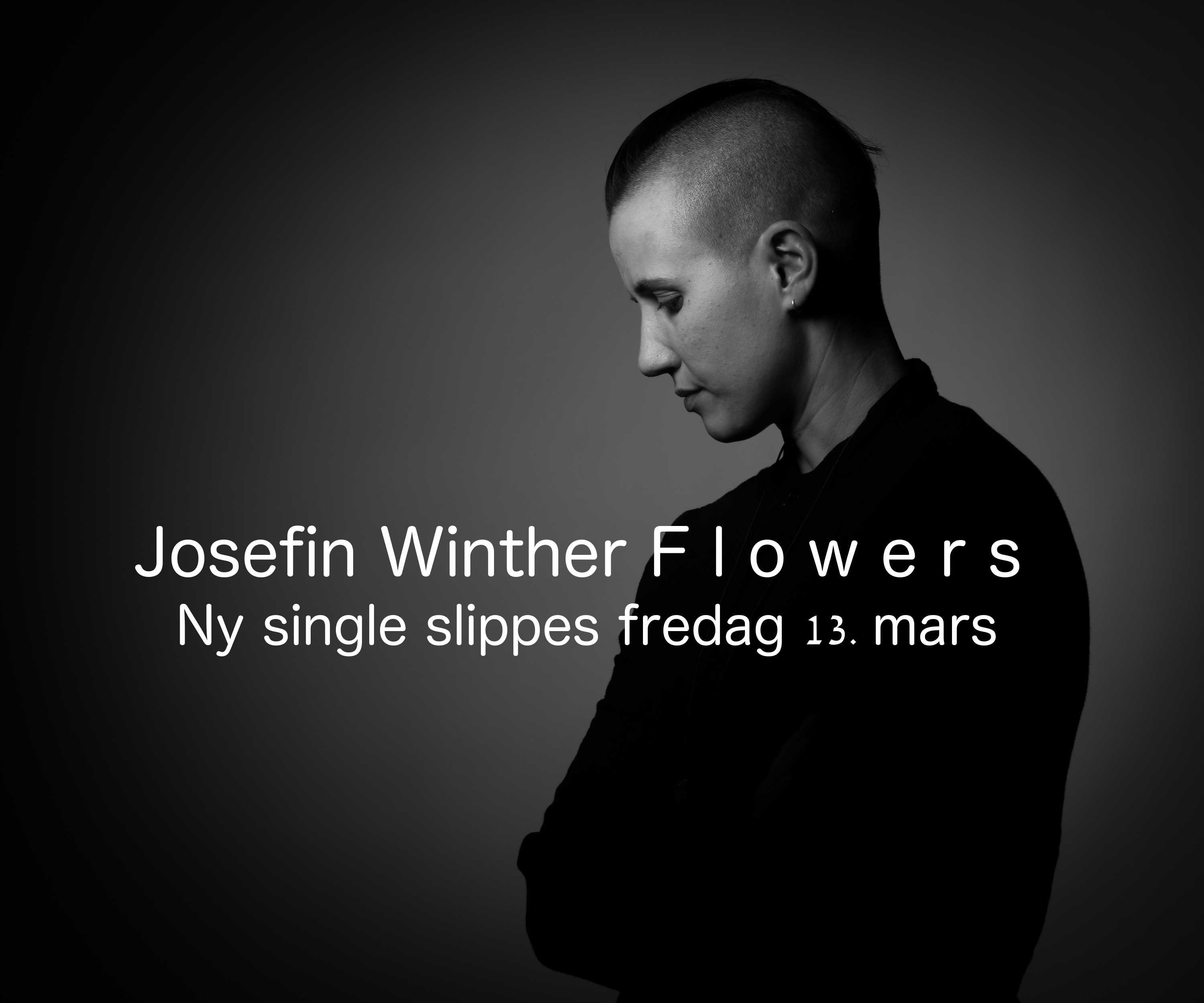 "New single ""Flowers"" to be released"