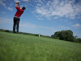 How to Survive a Corporate Golf Outing - When Business Hits the Greens