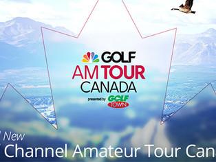 Golf Channel Amateur Tour Canada - Review