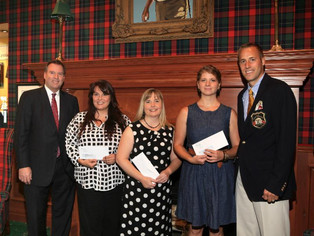 The Greenbrier Classic Announces First Annual Volunteer Charitable Initiative Campaign