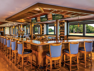 """Pinehurst Resort and Country Club Opens New Bar and Restaurant - """"The Deuce"""""""