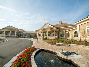 The Sea Pines Resort's Plantation Golf Club Named 'Clubhouse of the Year'