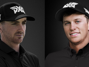 PXG Adds Emerging Player Talent to Its Roster of Champions