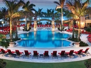 PGA National Resort & Spa Honored by Condé Nast Traveler