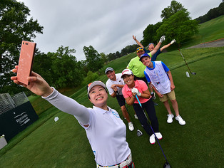 LPGA Pro-Am Open to the public