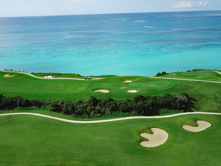 Port Royal Golf Course to Host the Bermuda 3s Octover 21-26