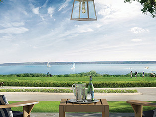 Cobble Beach - Reid's Heritage Homes Announce New Grove Models & Pricing