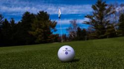 Vision Golf Ball
