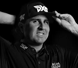 PXG Signs PGA TOUR Champion Pat Perez