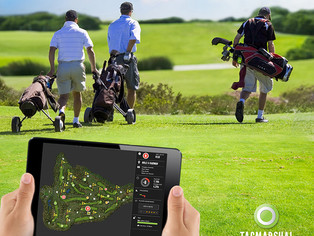 Tagmarshal Introduces FastLane Golf and ExpressGolf, Making Slow Rounds a Thing of the Past