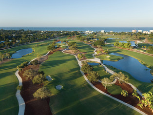 The Naples Beach Hotel & Golf Club In Southwest Florida Offering 3rd Night Free