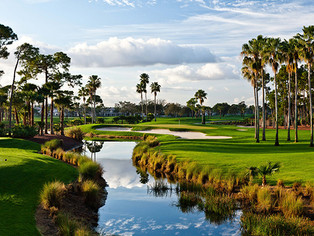 PGA National Resort & Spa Golf Amenity Earns 'Top 100' Accolade