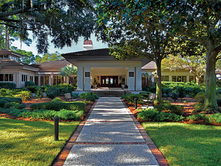 Sea Pines Country Club to Undergo Second Round of Enhancements