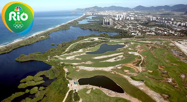 Rio 2016 Olympics - Golf