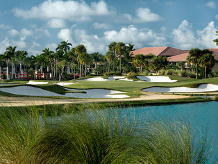 PGA National Resort & Spa Offers Exceptional Honda Classic VIP Experience