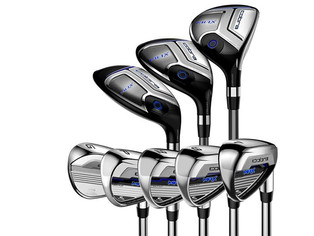 Golf Just Got a Little Bit Easier Thanks to Cobra Golf's New Cobra Max Family