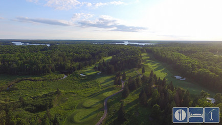 Top 10 - Benefits of a Golf Course Flyover Project