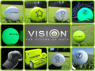 Vision Golf - Crowdfunding Campaign