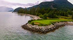 Furry Creek Golf Club