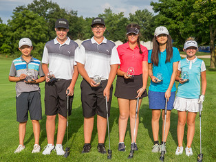 Future Links Crowns Six Junior Skills Challenge National Event Winners