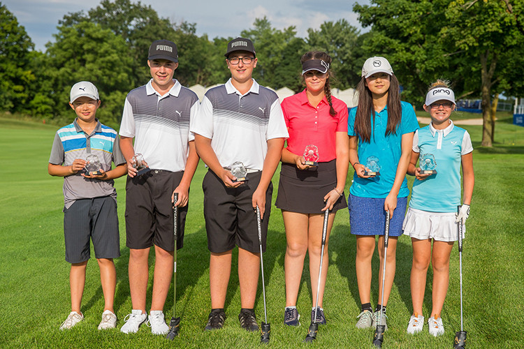 Photo credit: Justin Naro/ Golf Canada