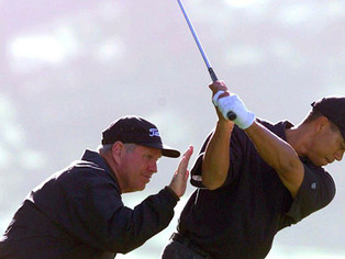 Top 10 Reasons Why Tiger Should Never Have Left Butch Harmon