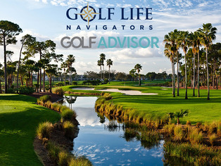 Golf Life Navigators Launches Co-Branding Partnership with Golf Channel's Golf Advisor