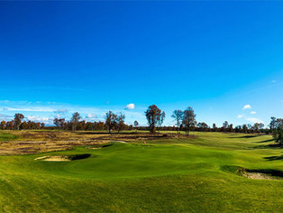 "Tom Doak's ""The Loop"" – Reversible Golf Course – Opens at Forest Dunes on June 27"