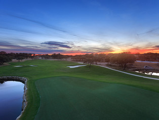 Kissing Tree Golf Club Opens in San Marco, Texas