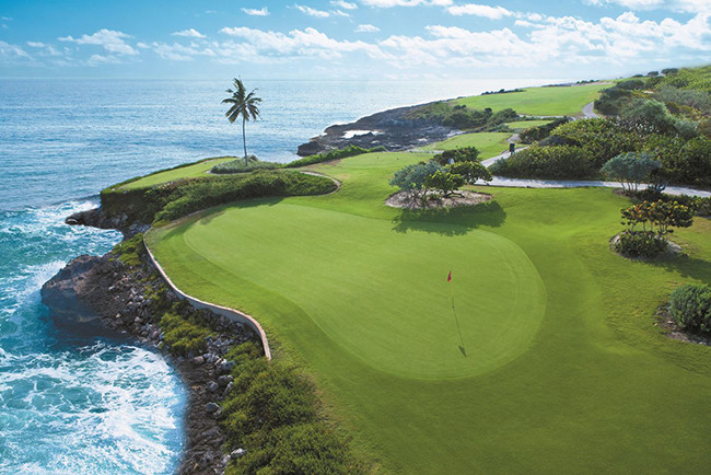 Sandals Emerald Reef Golf Club.JPG