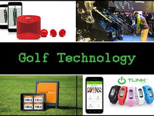 Top 10 - Golf Technologies