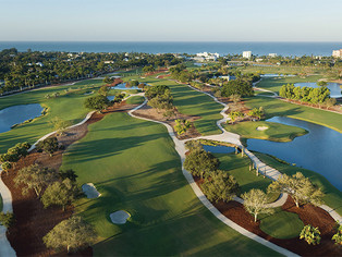 The Naples Beach Hotel & Golf Club Receives Prestigious Awards