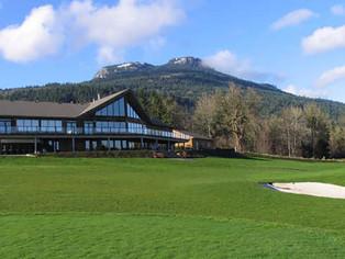 Duncan Meadows Golf Course and Pheasant Glen Golf Resort Set for Canadian Men's Amateur
