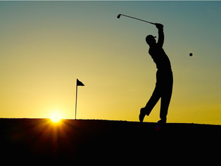5 Innovative Golf Businesses & Startups To Know About