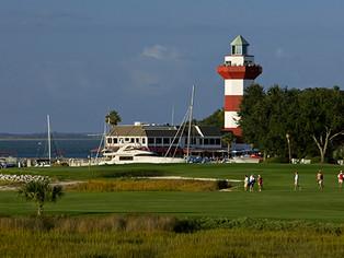 Hilton Head Golf Island Unveils 2015 Fall Golf Packages