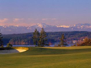 Washington State Golf Association Developing New Brand and Website