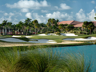 PGA National Resort & Spa Offers 'Sunsational' Golf and Spa Getaways