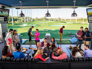 TopgolfTees Off Month-long Campaign Benefiting Make-A-Wish