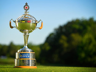 RBC Scores 'A Hole in One' with 2019 PGA Tour Schedule Change