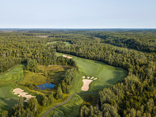 Giants Ridge Unveils Outstanding Fall Golf Packages