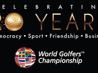 Sven Tumba Classic Ignites 20th World Golfers Championship