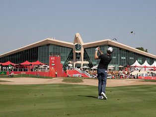 Abu Dhabi Celebrates Successful Inaugural Year as Rolex Series Event