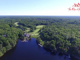 The Ridge at Manitou - Aerial Filming