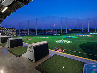 WE ARE GOLF and Topgolf Expand Partnership for National Golf Day 2016