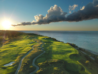 Canadian Golfers: Experience a Great Escape Golf Vacation with BOYNE Golf