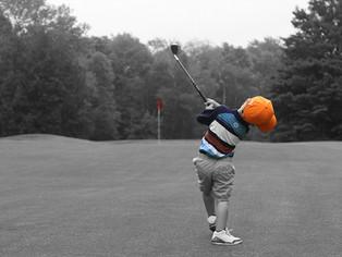 The Briars Golf Club Announces 2019 #GrowTheGame Junior Initiative
