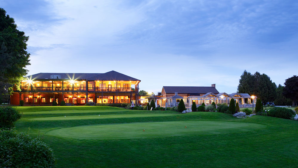 Royal Ashburn Golf Club
