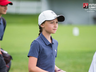 Youth on Course Expands Internationally, Announces Partnership with Golf Canada