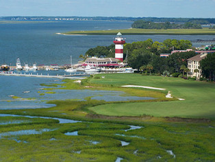 The Sea Pines Resort Ideal for July's 'Family Golf Month'